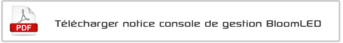 console gestion notice