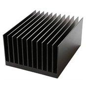 Dissipateur thermique pour led horticole